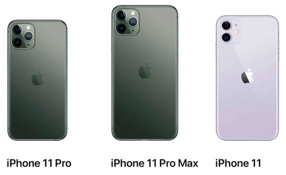 iPhone 11, Pro ve Pro Max, Apple Watch fiyatı ve Türkiye çıkış tarihi