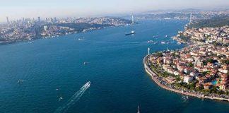 İstanbul Boğazı için kanun teklifi: İBB nin yetkisi alınıyor, Boğaziçi Başkanlığı kuruluyor, atamayı Cumhurbaşkanı yapacak