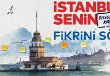 istanbul senin projesi