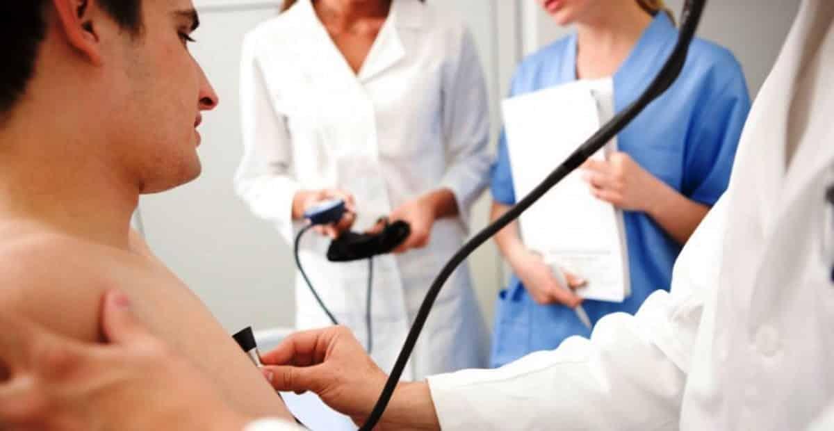 Kalp check-up'ı: Ekokardiografi ve kalp ultrasonu ömrü uzatıyor!