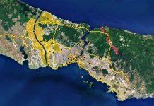 Kanal İstanbul projesinin maliyeti 75 milyar liraya yükseldi