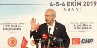 kemal Kılıçdaroğlu devlet Bahçeli dokunulmazlık yanıtı: Kaldırmazsanız namertsiniz!