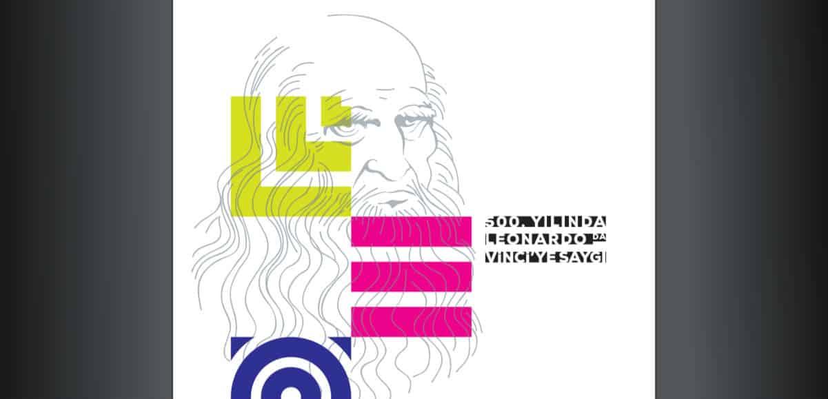 Türk sanatçılardan ölümünün 500. yılında Leonardo da Vinci ye saygı