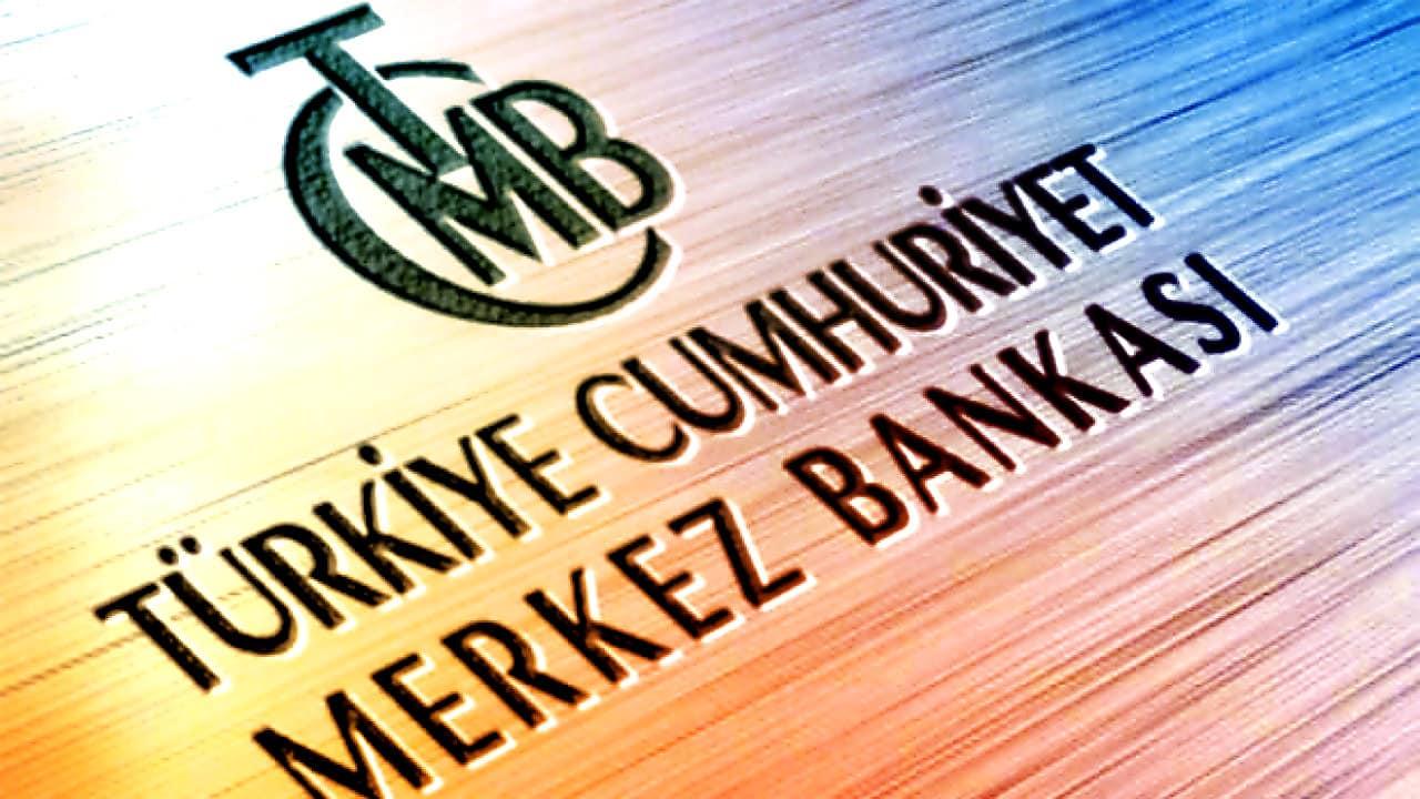 Merkez Bankası Yıl Sonu Dolar/TL Beklentisi 6.05, TÜFE %12.69