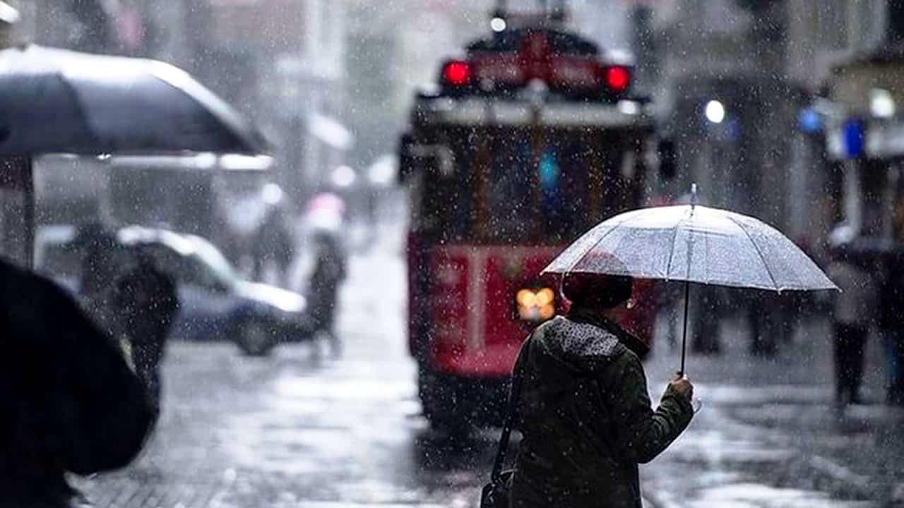 Meteoroloji uyardı: Yurdun ilk soğuk hava dalgası geliyor!