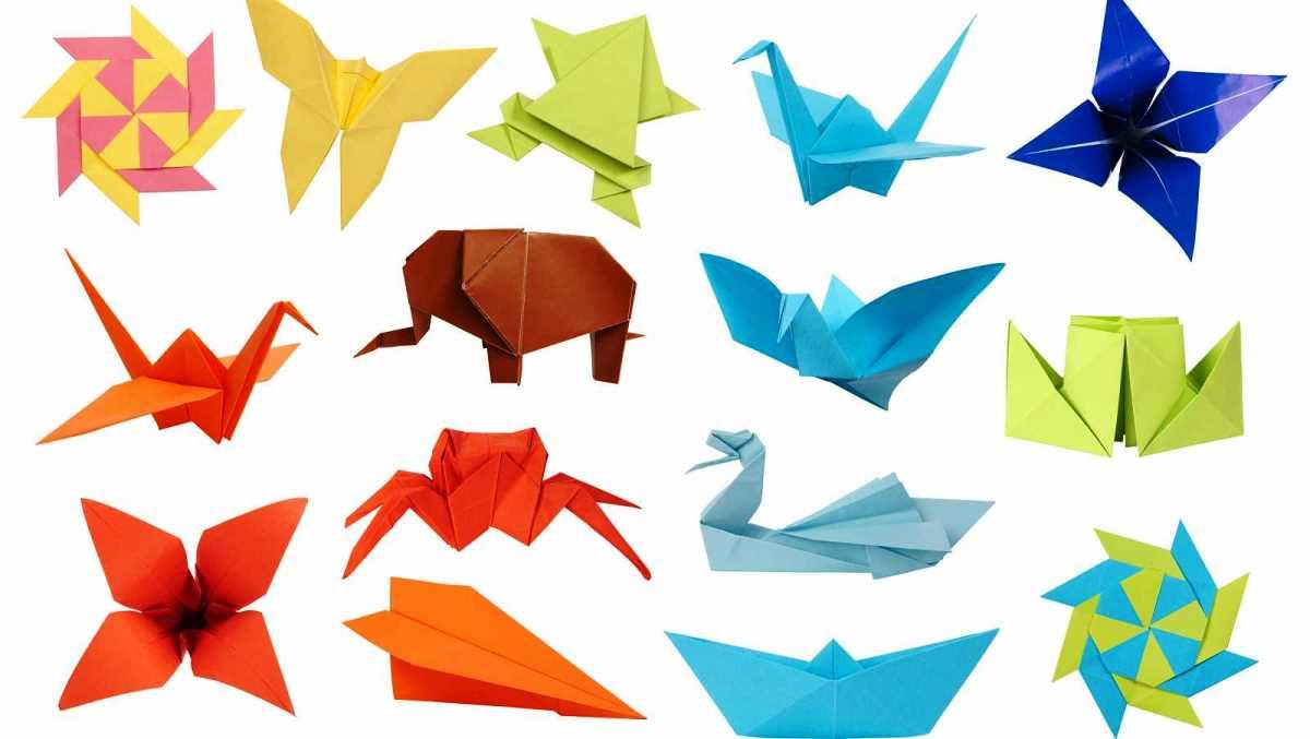 Origami sanatı: Herkes için ideal hobi