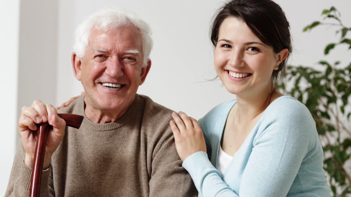 Pozitif yaşlanma: Pozitif psikoloji yaşlılarda iyi oluşu artırıyor