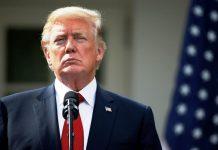 Siz süper güçseniz, biz de çok süper gücüz! abd başkanı donald trump suriye türkiye