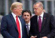 Trump mektubuna siyasilerden tepki: Tarihimizin en ezik dış politikası