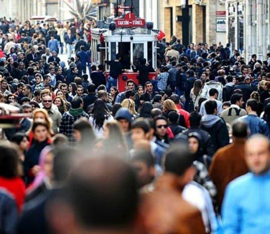 Türkiye de yetişkin kişi başına düşen servet 1 senede yüzde 18 azaldı