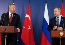 Türkiye ile Rusya arasında 10 maddelik Suriye mutabakatı putin erdoğan