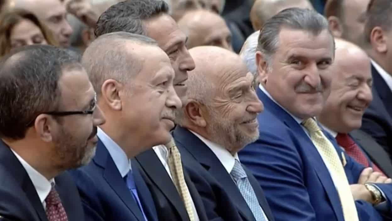 fenerbahçe vefa küçük erdoğan aidat hatırlatması