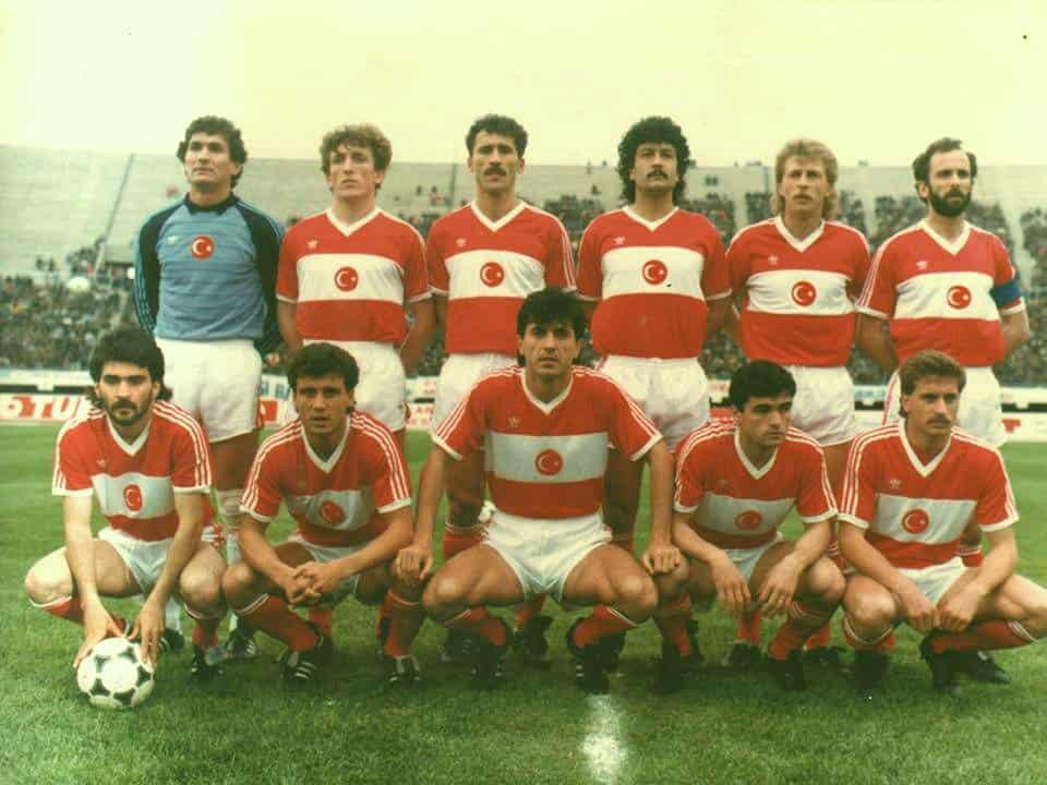 türk futbolu tarihi a milli takımımız