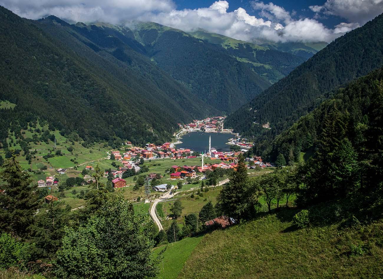 Uzungöl, Trabzon