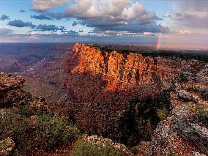 Büyük Kanyon, Arizona, ABD