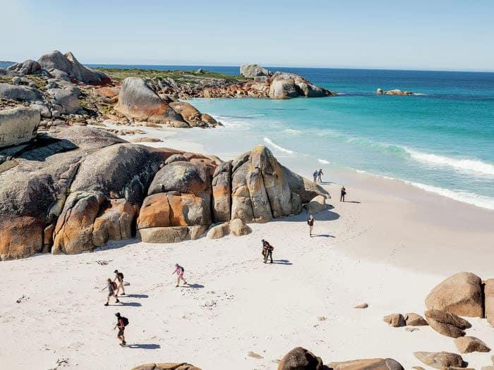 Tazmanya, Avustralya