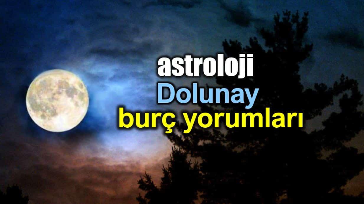Astroloji: 12 Kasım Boğa burcunda Dolunay burç yorumları