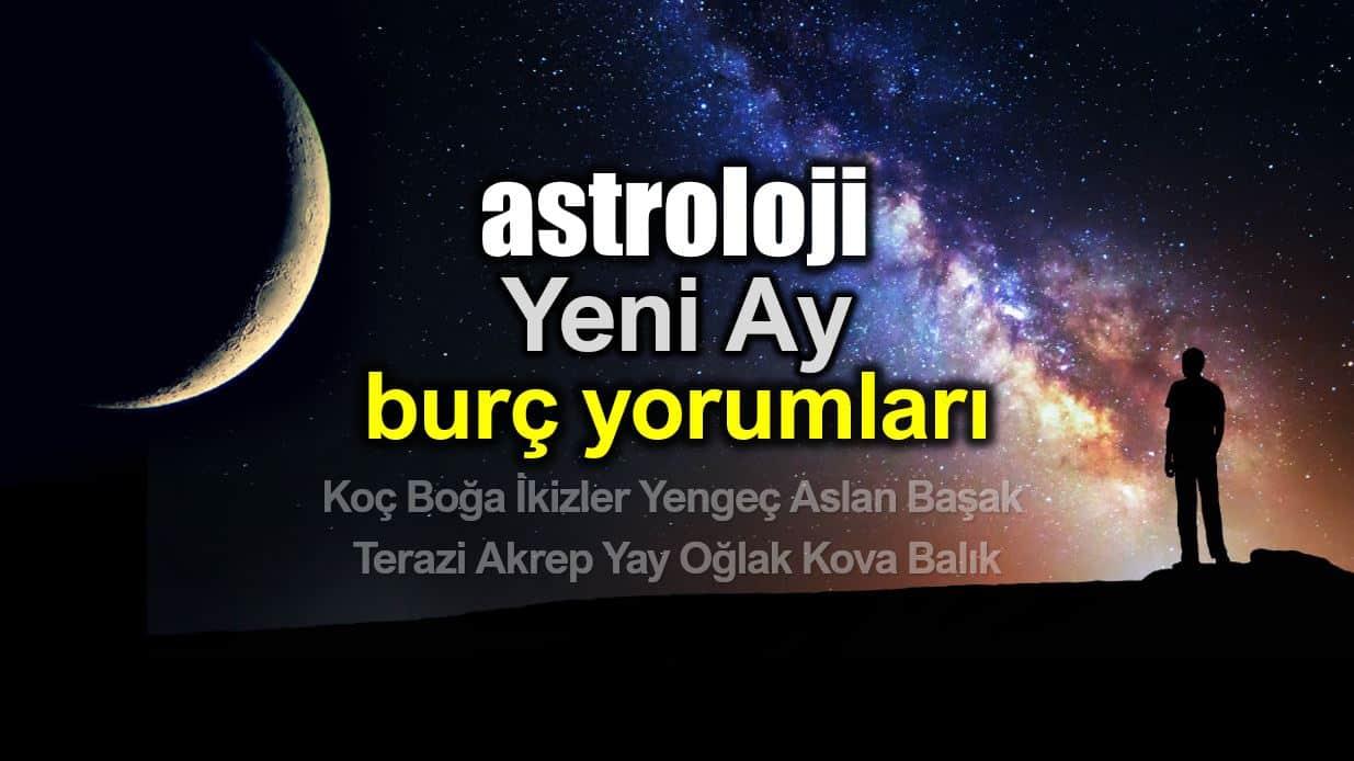 Astroloji: 26 Kasım Yay burcunda Yeni Ay burç yorumları