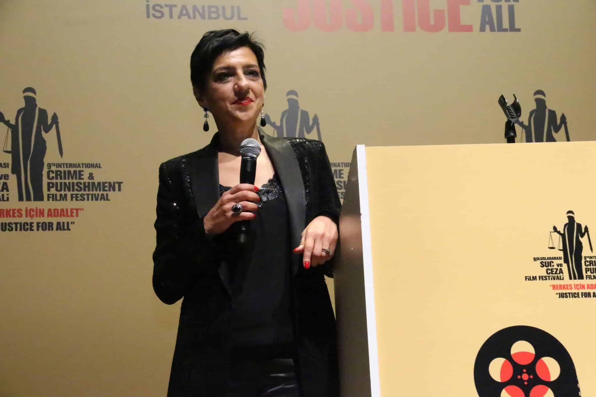 Bengi Semerci: Bu film festivaline gücümüz yettiğince devam edeceğiz