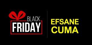 Black Friday (Efsane Cuma) yaklaşıyor: Nelere dikkat etmeli?