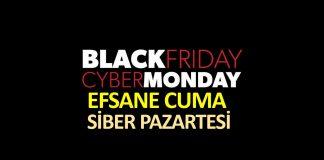 Black Friday ve Siber Pazartesi'de işletmelerin verimini artıracak tavsiyeler