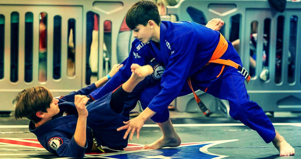 Brazilian Jiu Jitsu (BJJ) nedir nasıl öğrenilir İstanbul