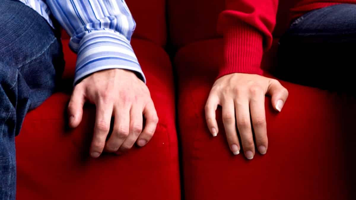 Çift terapisi veya ilişki terapisi nedir? Ben ilişkimde neredeyim?