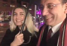 Dilek İmamoğlu: İstanbul için Başkanı koruyorum, emin ellerde
