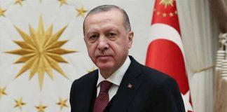 Erdoğan: ABD ve Rusya sözünü tutmadı, Barış Pınarı Harekatı devam edecek