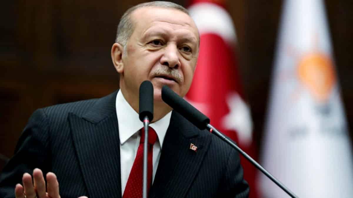 Erdoğan: Gazi, ülkeyi parlamenter sistemle mi yönetti?