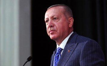 Erdoğan: İşsizliğin sebebi iş gücüne yüksek katılım
