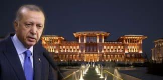 Erdoğan: Külliye şahsi malım değil, milletin varlığıdır