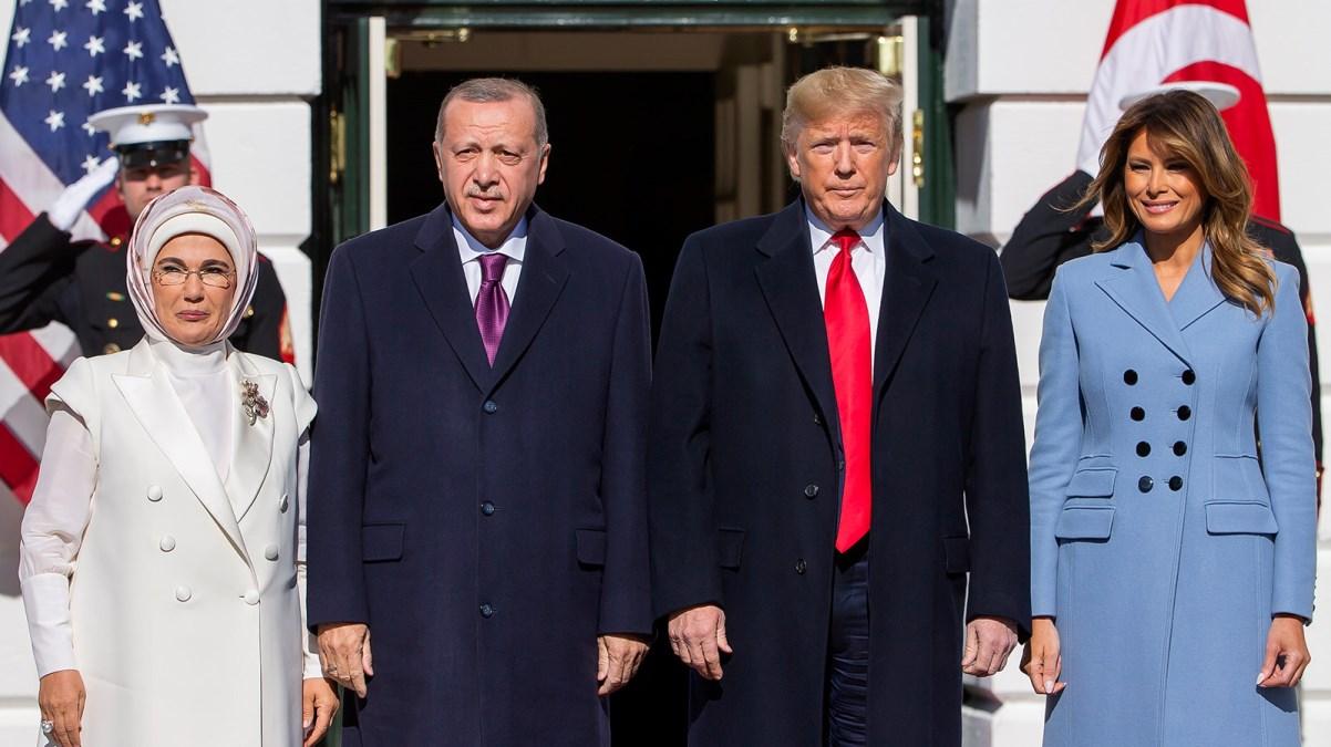Cumhurbaşkanı Erdoğan: Mektubu iade ettim tepkileri olmadı