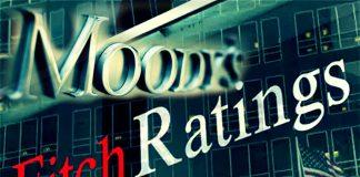 Fitch Ratings ve Moodys Türkiye için olumlu açıklamalar
