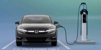 Honda 2022 itibariyle Avrupa da sadece elektrikli araç satışı yapacak