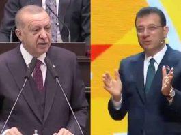 İmamoğlu Erdoğan özenti yanıtı