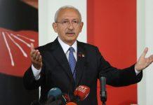 Kılıçdaroğlu: Saatte 2 milyon dolar faiz ödeyen Türkiye'nin ekonomik krizden kurtulma şansı var mı?