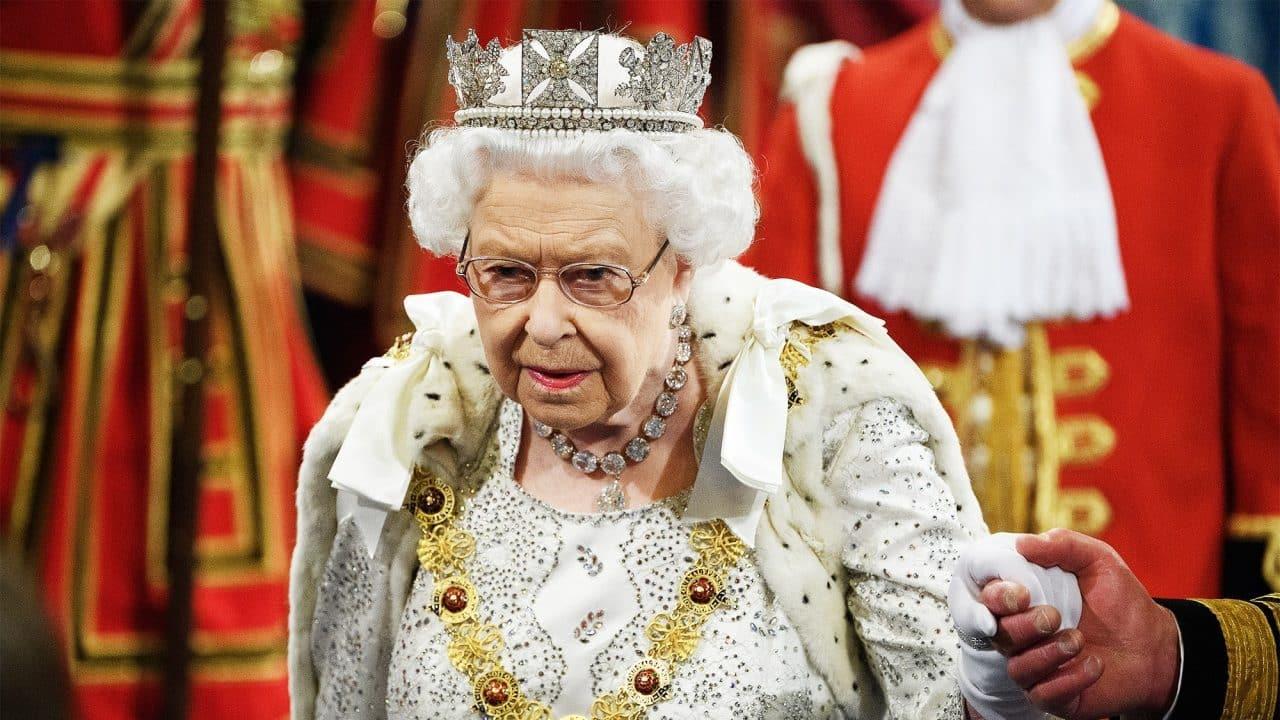 Kraliçe Elizabeth 42 ülkenin devlet başkanı