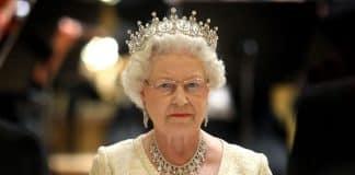 Kraliçe Elizabeth