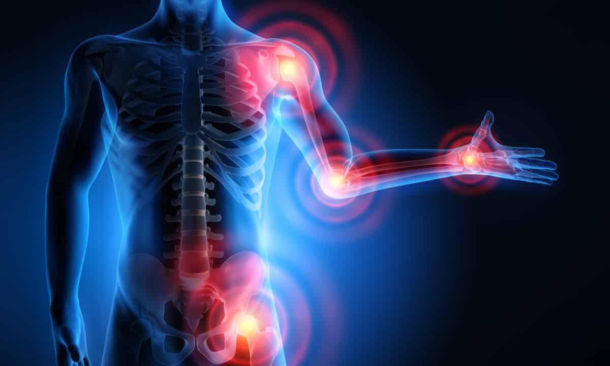 Kuru iğne yöntemi nedir? Kas ağrılarına karşı etkili tedavi