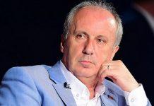 Muharrem İnce: Kanıtlanırsa Taksim'de kendimi yakarım!