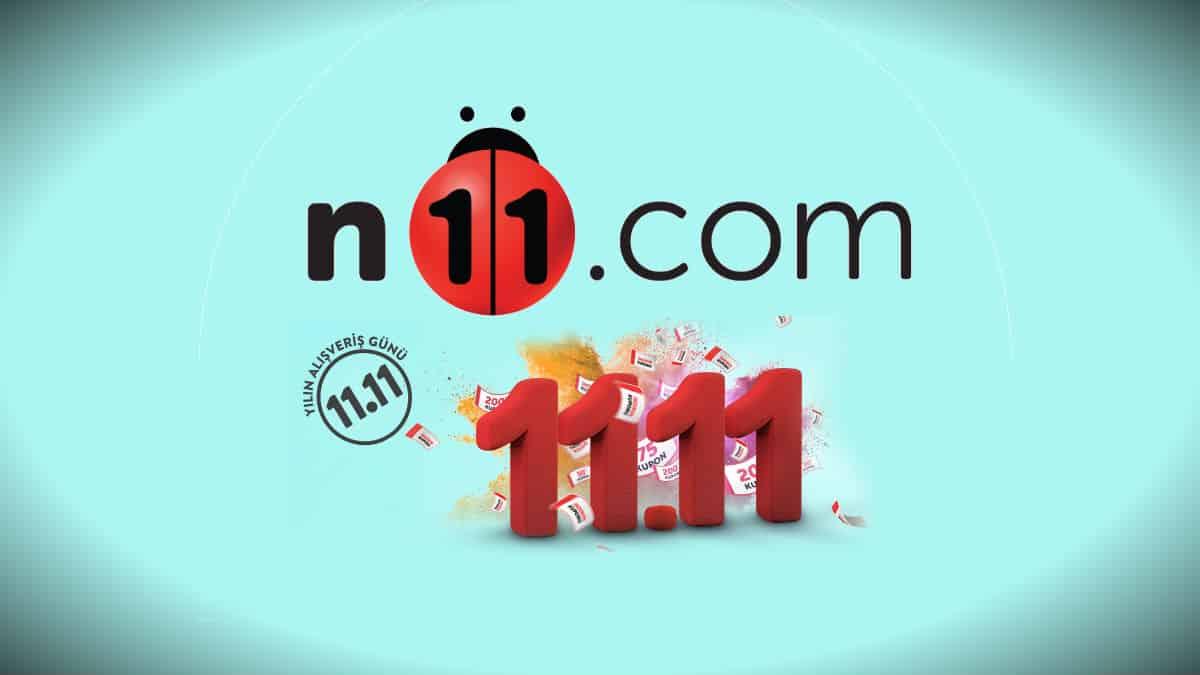 n11 kupon biriktirme maratonu: 11.11 indirimleri ne zaman?