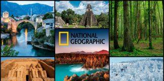 National Geographic: 2020 mutlaka görmeniz gereken yerler
