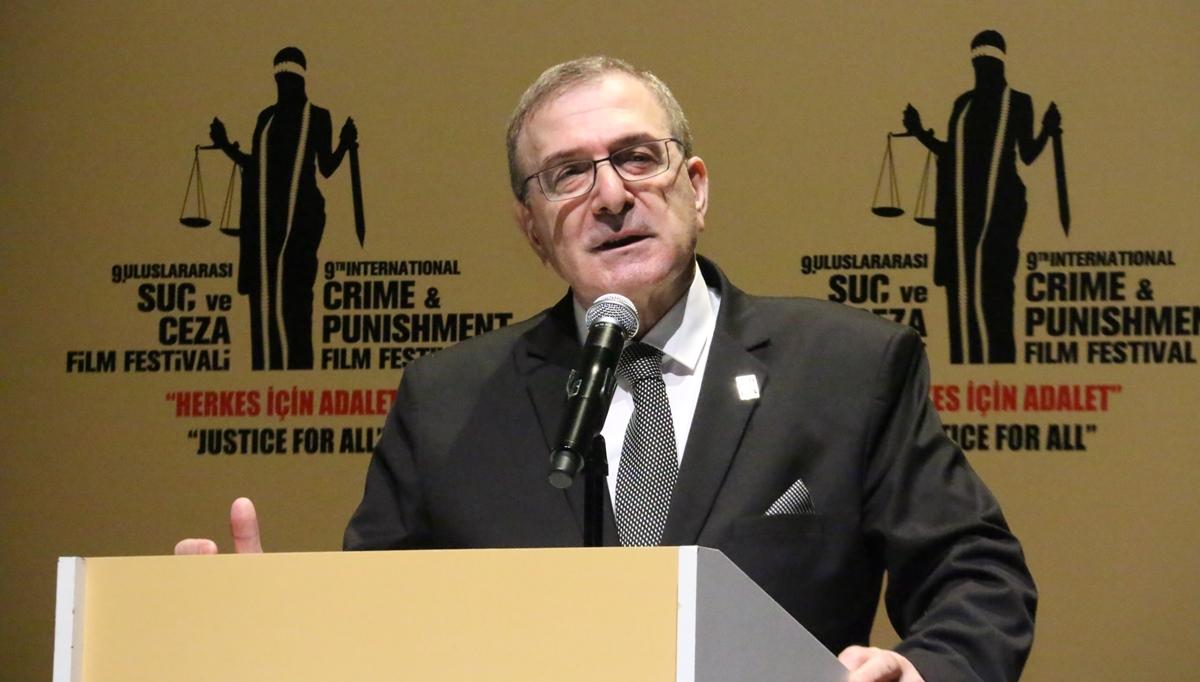 Prof. Sözüer: Kız çocuklarımızın tecavüzcüsüyle evlensin mi evlenmesin mi tartışmasını yapmak utanç verici!