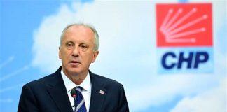 Rahmi Turan: Sarayda Erdoğan ile görüşen isim Muharrem İnce