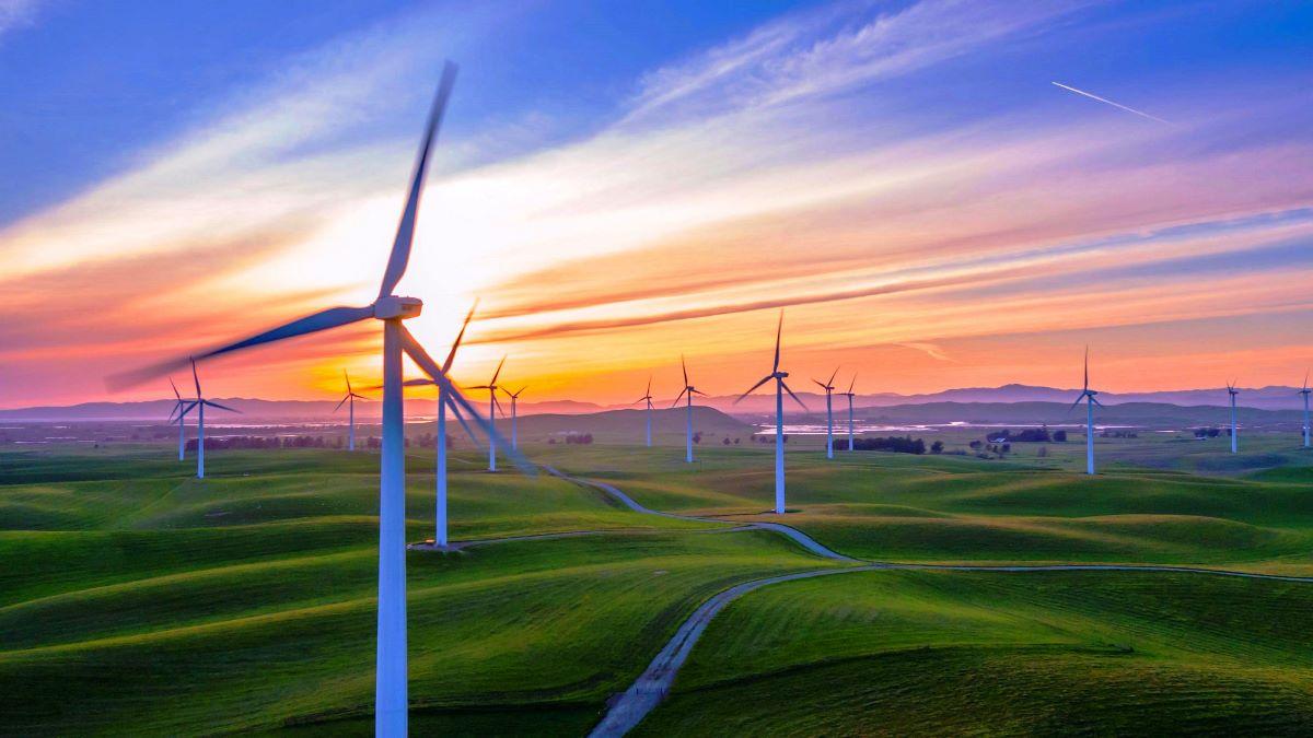 Rüzgar enerjisinin 7 faydası: Temiz ve ekonomik enerji