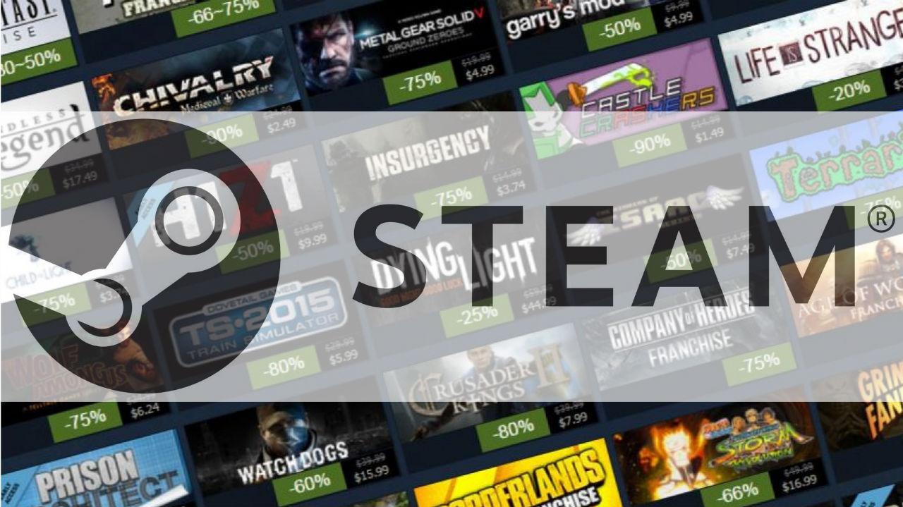 Steam Black Friday indirimleri ne zaman başlıyor?