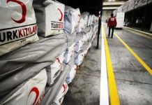 Suriye dev gıda yardımı: TMO hibe edecek, Kızılay ve AFAD dağıtacak