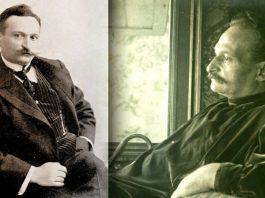 Tevfik Fikret kimdir İlerici ve ilkeli bir şair