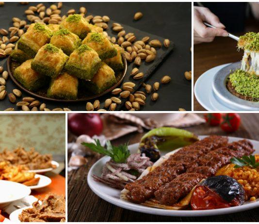 Lezzet tutkunları için Türkiye nin gurme turları lezzet turu